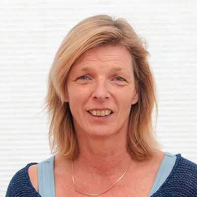 Erika Velders